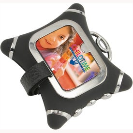 Advertising Compact Digital Photo Frame
