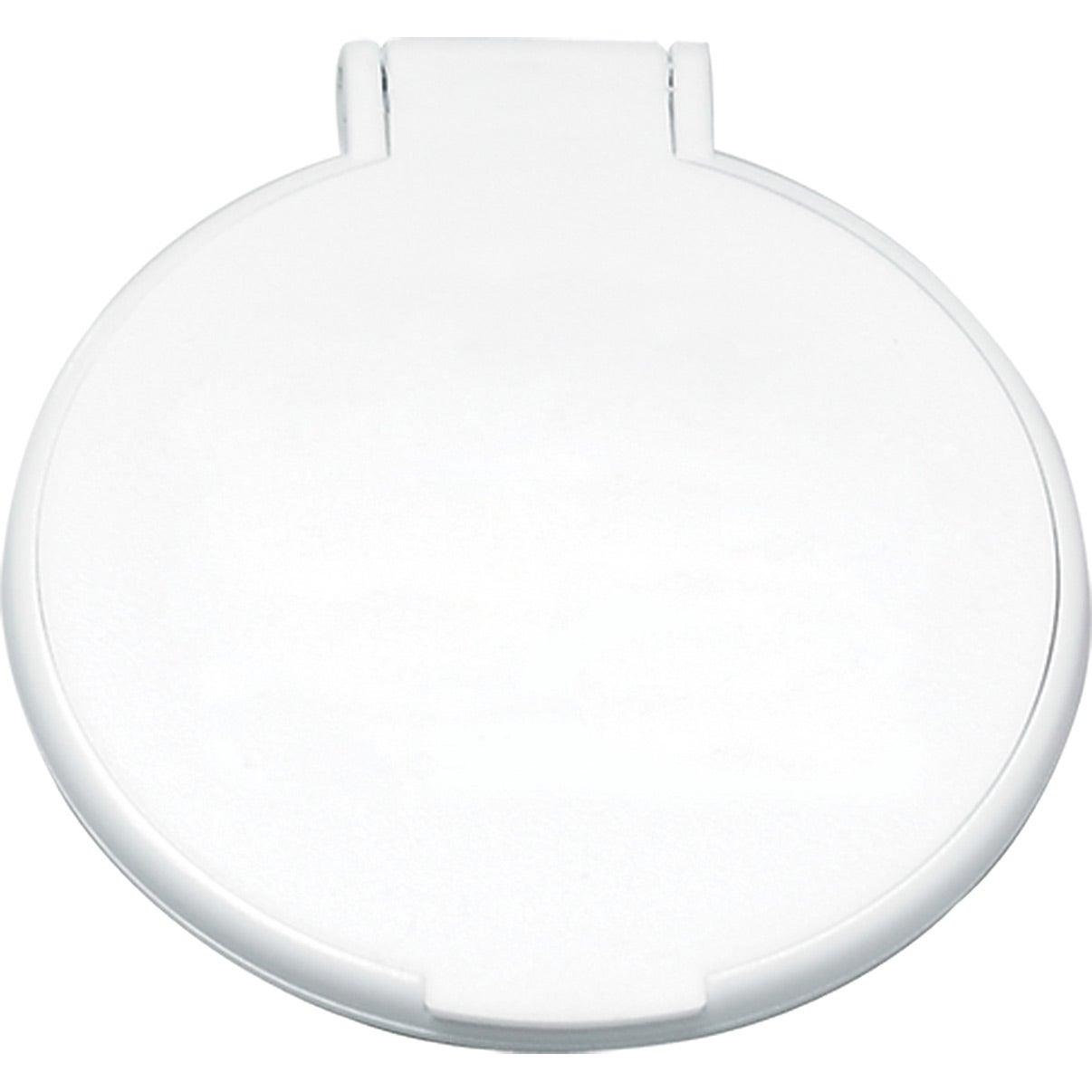 Compact Round Mirrors
