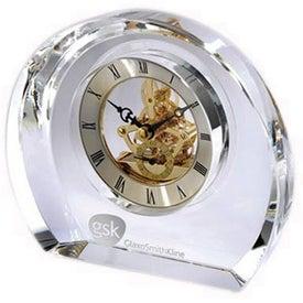 Copenhagen Clock