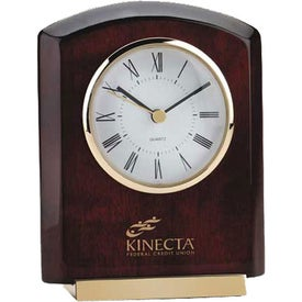 Cornell Clock