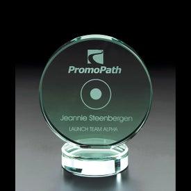 Corsair Jade Circle Award