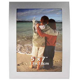 Courbure II Photo Frame Printed with Your Logo