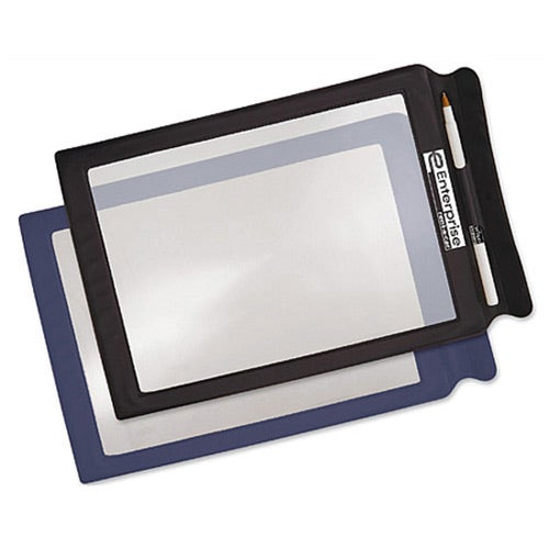 Cover Sheet Magnifier
