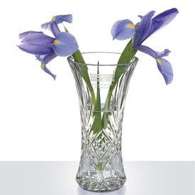 Custom Covington Vase Award