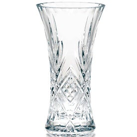Personalized Covington Vase - Medium