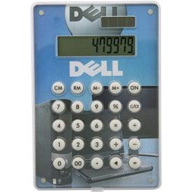 Personalized Creata Digital Calculator