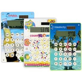 Creata Digital Calculator for Marketing