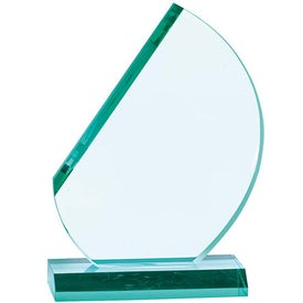 Branded Crescent Award