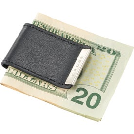 Cross Money Clip with Your Logo