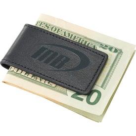 Cross Money Clip