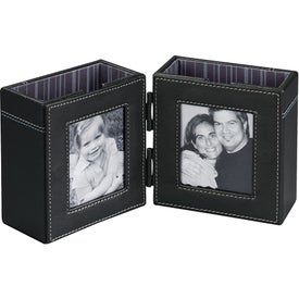 Customized Crossroads Pencil Cube Frame