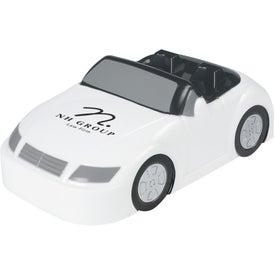 Customized Cruisin' Car Bank