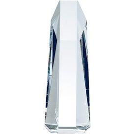 Crystal Tower Award (Hexa - Medium)