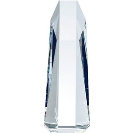 Crystal Tower Award (Hexa - Small)