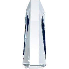 Crystal Tower Award (Hexa - Large)