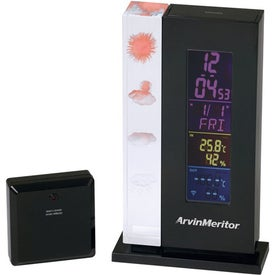 Crystal Weather Station