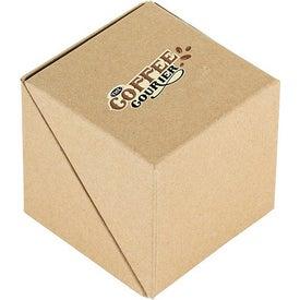 Cube Desk In A Box