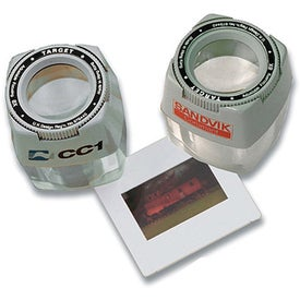 Cube Magnifiers