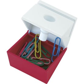 Cube Organizer with Your Logo