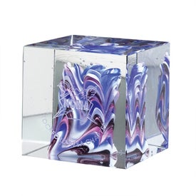 Cubic Art Glass