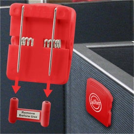 Cubicles Clip for your School