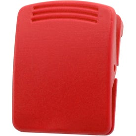 Cubicles Clip Printed with Your Logo