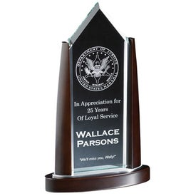 Culmination Award