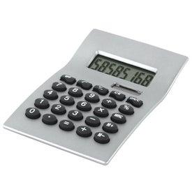 Company Curvaceous Metal Calculator