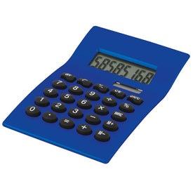 Curvaceous Metal Calculator
