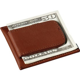 Cutter and Buck Money Clip Card Case