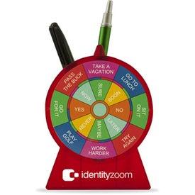 Dart Board Pen Holder for Your Church