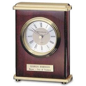 Debutante Clock
