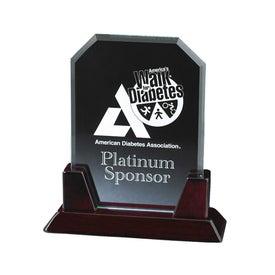 "Decree Award (7"" x 8"" x 3"")"