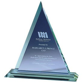 Imprinted Delta Award
