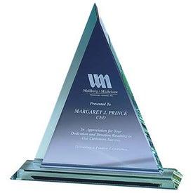 Imprinted Delta Award
