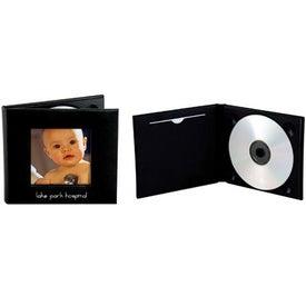 Deluxe CD/DVD Holder Giveaways