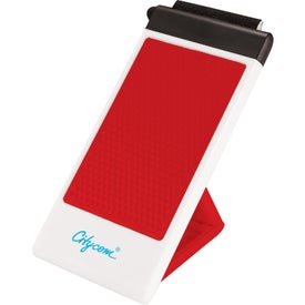 Printed Deluxe Mobile Phone Holder