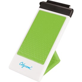 Customized Deluxe Mobile Phone Holder