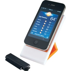 Promotional Deluxe Mobile Phone Holder