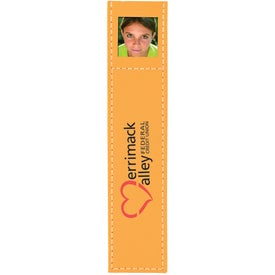 Deluxe Photo Bookmark for Customization