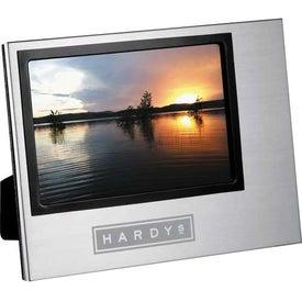 """Designer Aluminum Frame (4"""" x 6"""")"""