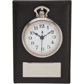 Desk Clock for your School
