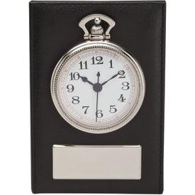 Desk Clock for your School