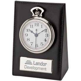 Desk Clock for Customization