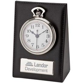 Desk Clock for Customization