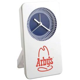 Desktop Analog Clock for Customization