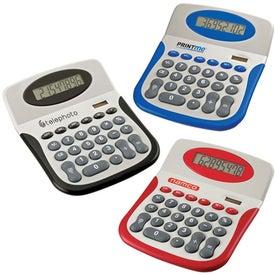 Colorful Desktop Calculator