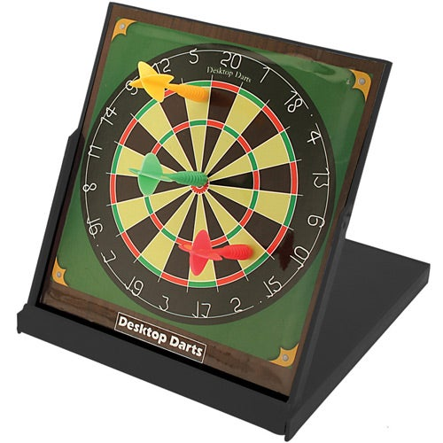 "Magnetic Dartboard Game (7"")"
