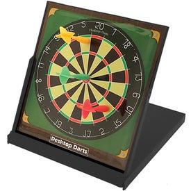 Desktop Dart for Advertising