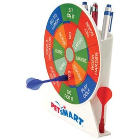 Desktop Dart Game for Your Church